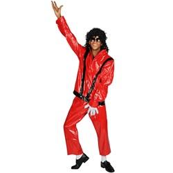 Dead celebrity Michael Jackson