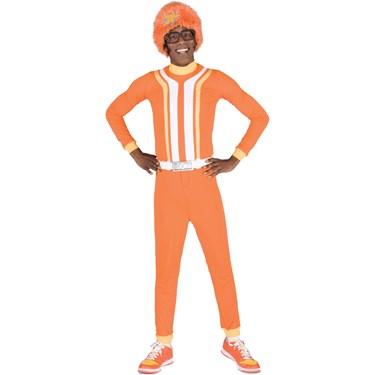Yo Gabba Gabba - DJ Lance Adult Costume
