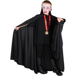 Vampire Child Costume Kit