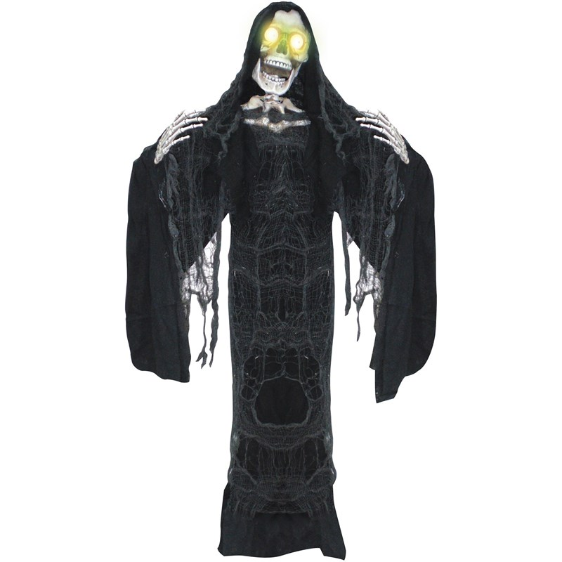 Hanging Reaper Animated Prop for the 2015 Costume season.