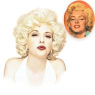 Marilyn Glamour Wig
