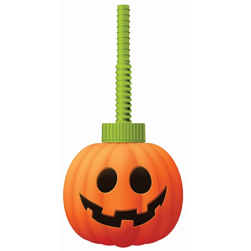 Pumpkin Sipper Cup for the 2015 Costume season.
