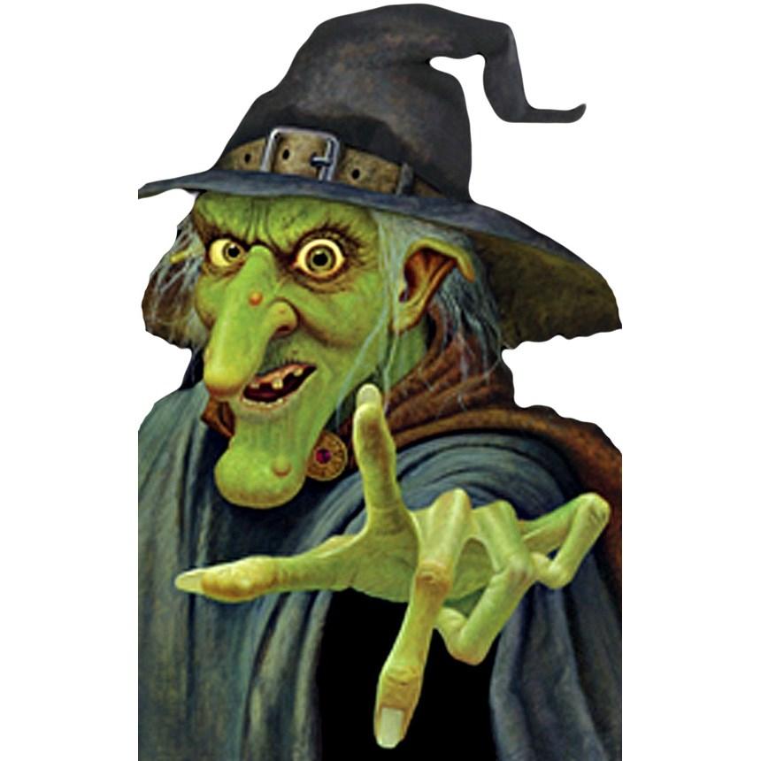 wily witchcraft essay