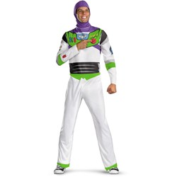 Toy Story - Buzz Lightyear Adult Costume
