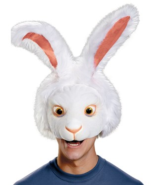 Alice in Wonderland Movie – White Rabbit Hat Adult