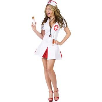 Sexy Nurse Adult Costume
