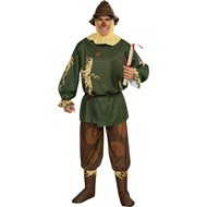 The Wizard of Oz Scarecrow Adult