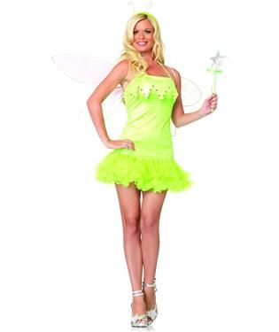 Pixie Dust Fairy Adult Costume