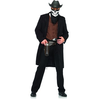 Reaper Cowboy Adult Costume