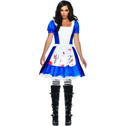 American McGee's Alice Adult Costume