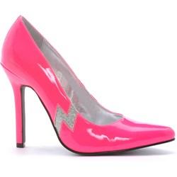 Jem (Pink) Adult Shoes