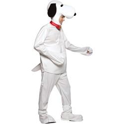 Peanuts Snoopy Adult Costume