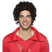 Brady Bunch Greg Brady Adult Wig