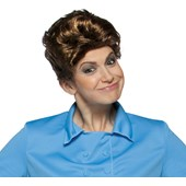 Brady Bunch Alice Adult Wig