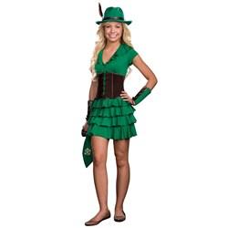 Robyn Da Hood Teen Costume