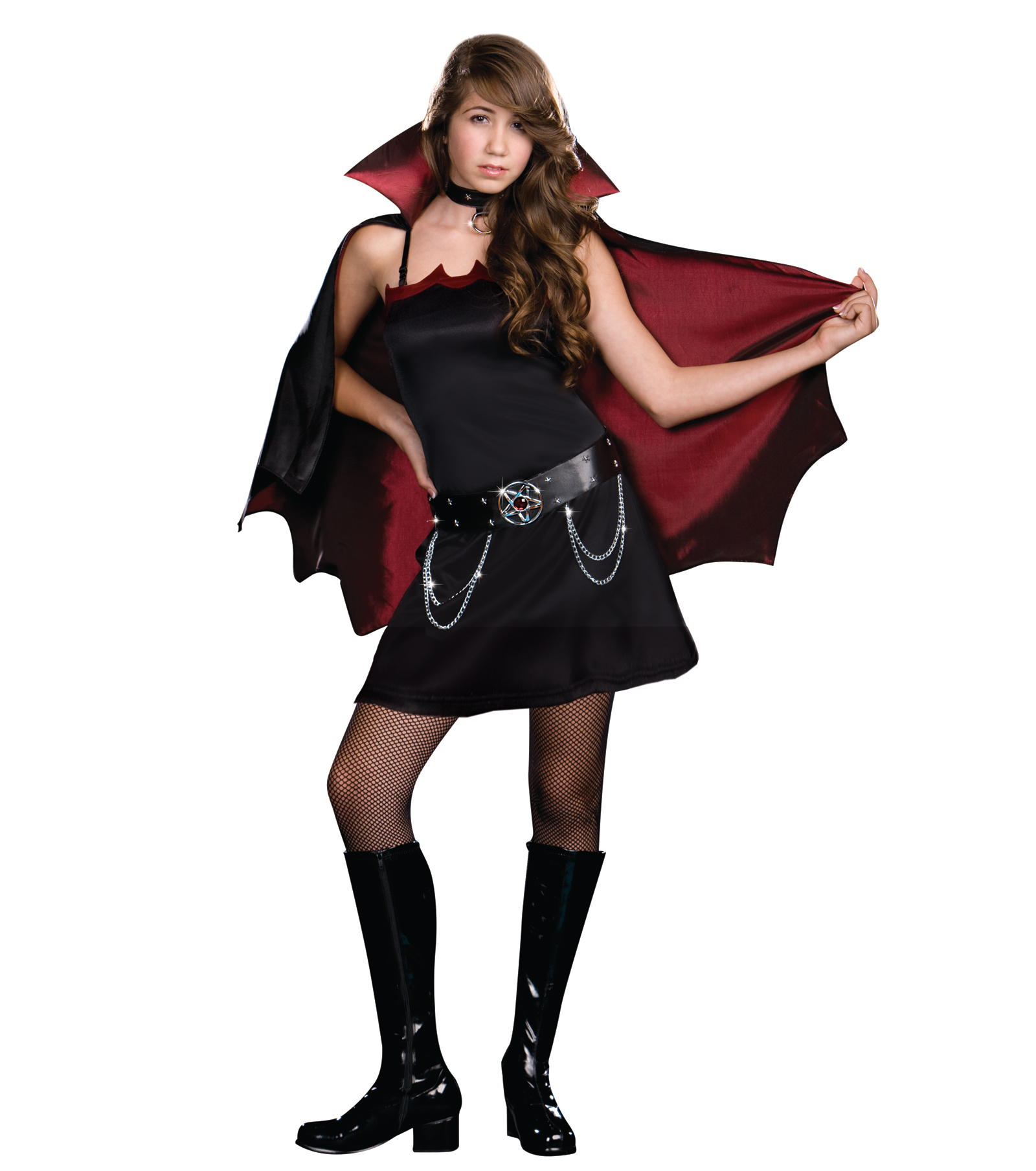 Twilight Bite Teen Costume Get ready to vamp it up and party the night away ...