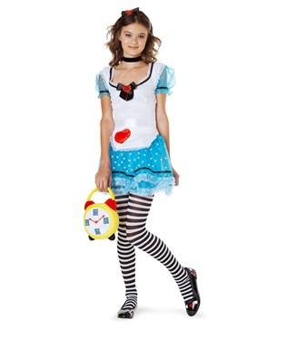 Wonderlands De-LIGHT Light-up Teen Costume