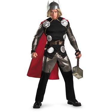 Thor Classic Adult Costume