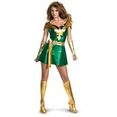 $69.99$44.99 45; Jean Grey Phoenix Adult Costume Quick View
