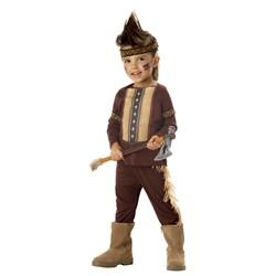 Lil' Warrior Toddler / Child Costume