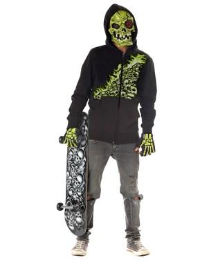 Bone Chiller Child Costume