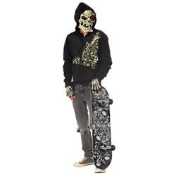 Bonehead Child Costume