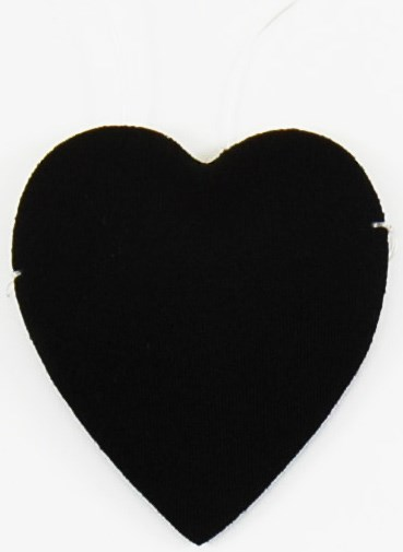 Alice in Wonderland Stayne - Knave of Hearts Eye Patch Adult