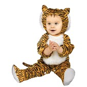 Cuddly Tiger Infant