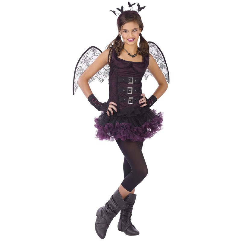 Night Wing Bat Child Costume for the 2015 Costume season.