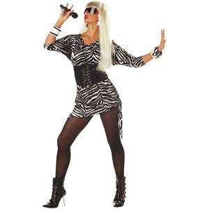 Lady Gaga Costume – Video Vixen