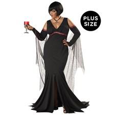 Immortal Seductress Adult Plus Costumes