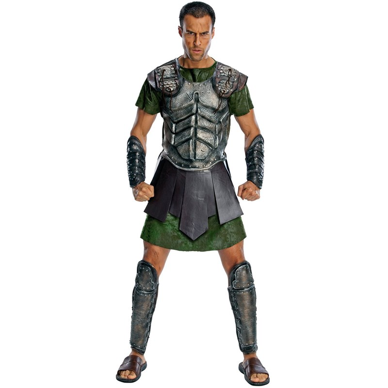 Clash Of The Titans   Deluxe Perseus Adult Costume for the 2015 Costume season.