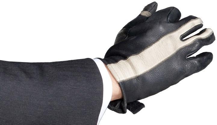 The Green Hornet - Kato Adult Gloves