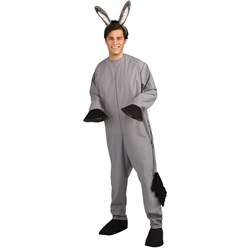 Shrek Forever After - Donkey Adult Costume