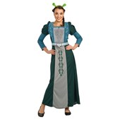 Shrek Forever After - Deluxe Princess Fiona Adult
