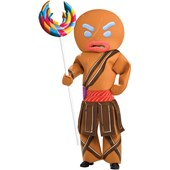 Shrek Forever After - Gingerbread Warrior Adult