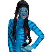 Avatar Movie Neytiri Deluxe Adult Wig