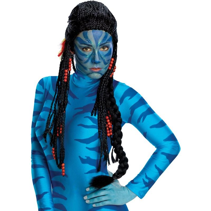 Avatar Movie Neytiri Deluxe Adult Wig for the 2015 Costume season.