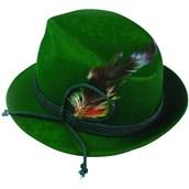 Deluxe Octoberfest Adult Hat