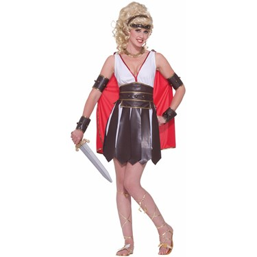 Sexy Gladiator Adult Costume