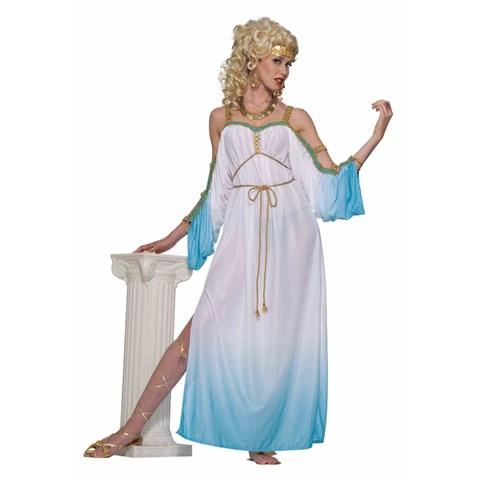 Grecian Gorgeous Goddess Adult Costume