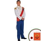 Charming Prince Adult Costume