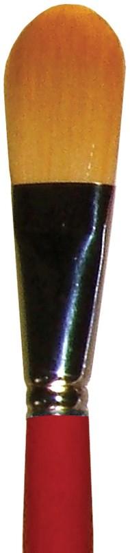 Image of 10 Filbert Brush