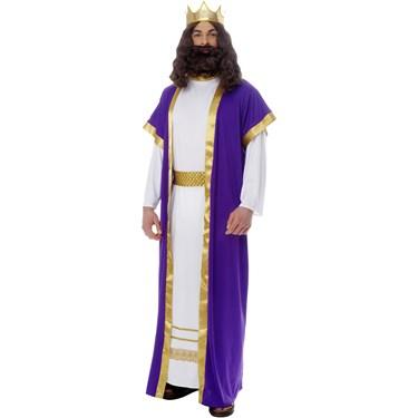 Biblical King Adult Costume