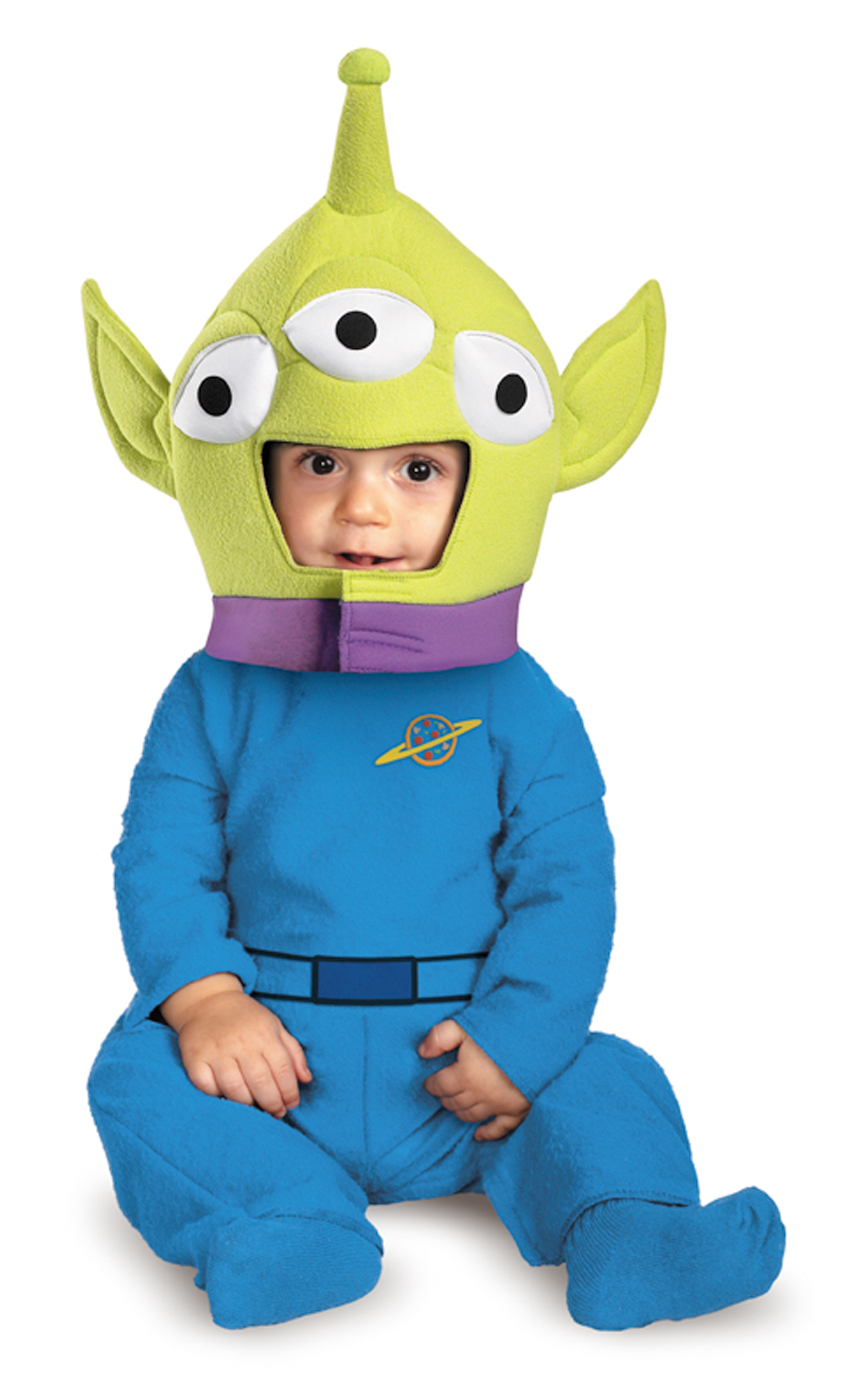Toy Story – Alien Classic Infant Costume