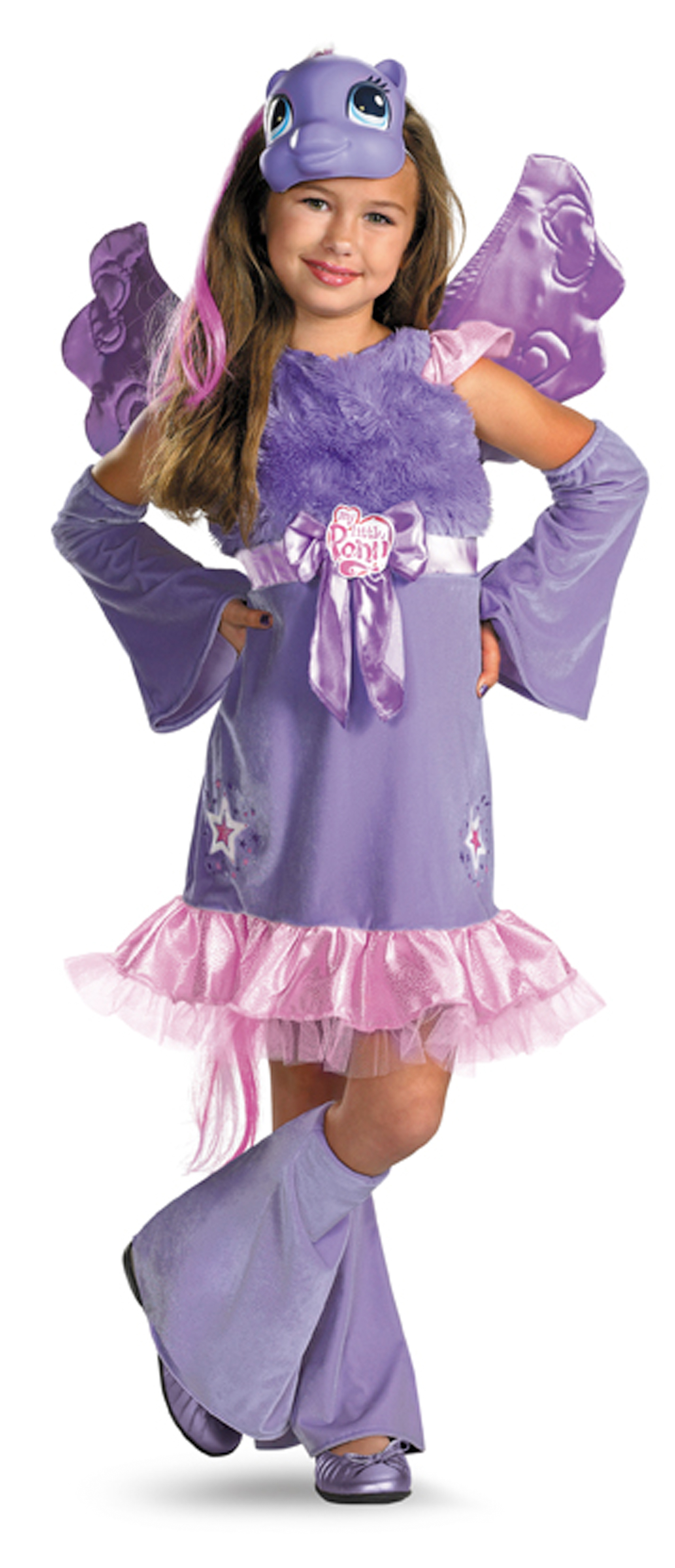 My Little Pony - Star Song Toddler Costume
