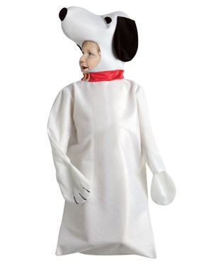Peanuts Snoopy Bunting Costume