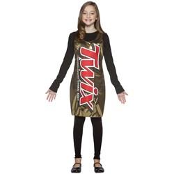 Twix Tank Tween Costume