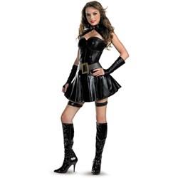 GI Joe - Baroness Sexy Deluxe Adult Costume