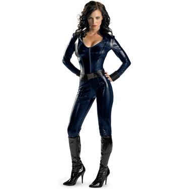 Iron Man 2 (2010) Movie - Black Widow Sexy Adult Costume